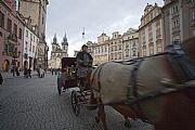Camara Canon EOS 5D Praga en carruaje Francisco Sesé PRAGA Foto: 15174