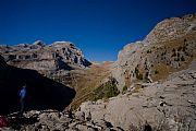 Monte Sensa, Ordesa, España
