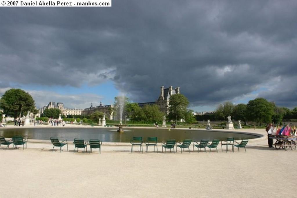 Paris Hasta el cielo Paris