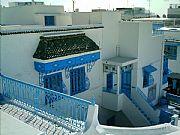 Sidi Bou Said, Sidi Bou Said, Tunez