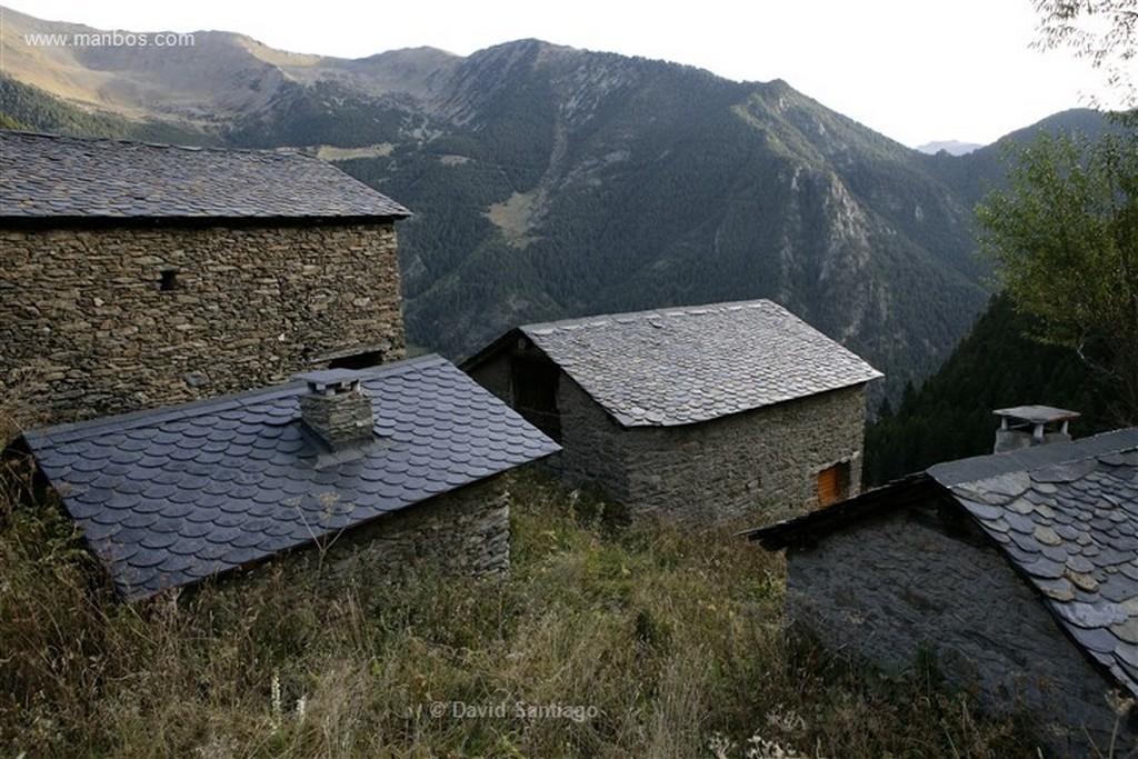 Bordas Bordas Andorra