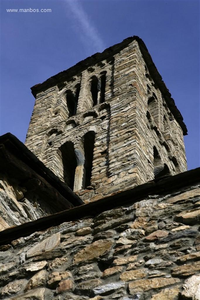 Sant Climent de Pal Iglesia de Sant Climent de Pal Andorra
