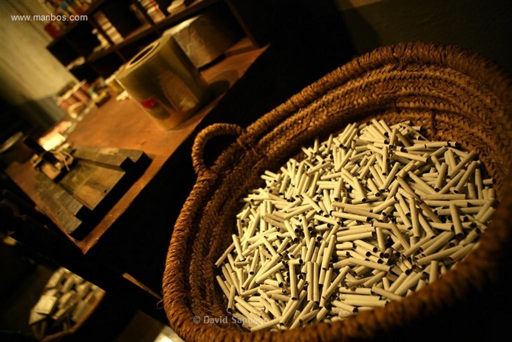 Andorra museo del tabaco de la familia Reig Andorra