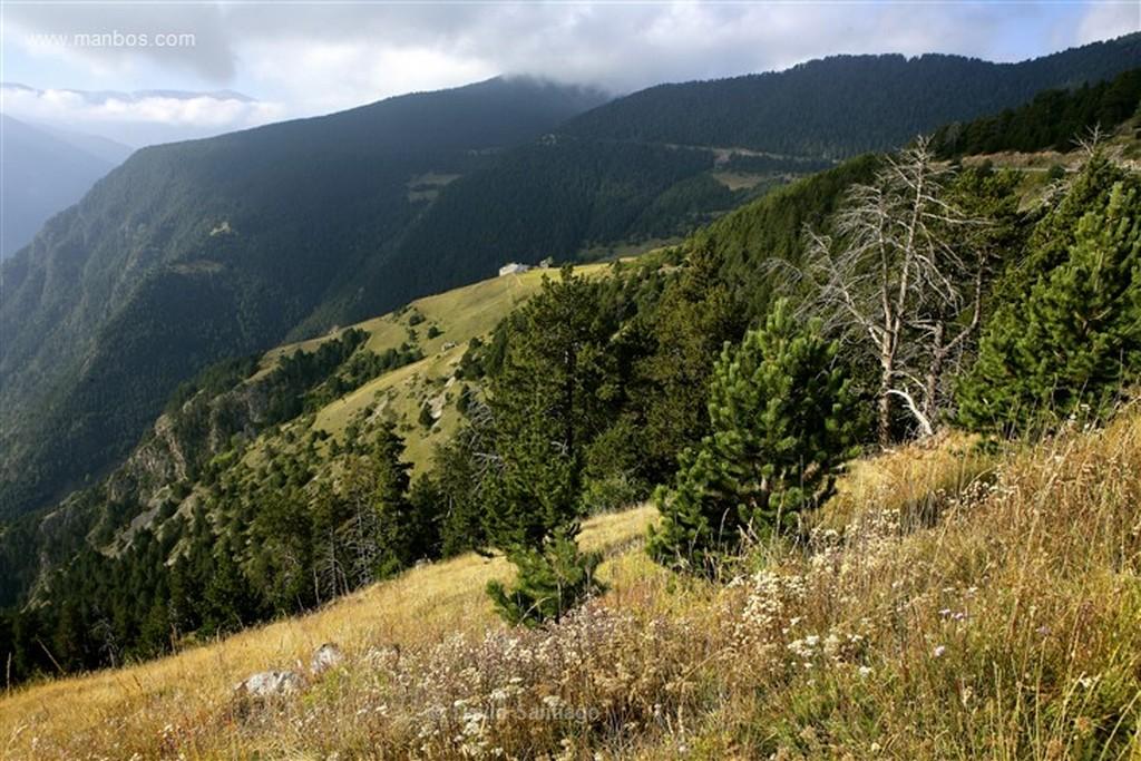 Ordino Via ferrata en Ordino Andorra