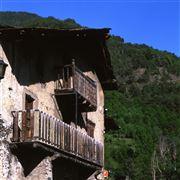 Camara 0 Balconada en Llors Andorra LLORS Foto: 32386