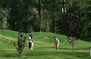 Camara 0 Campo de golf de La Cortinada Ordino Andorra ANDORRA Foto: 32374