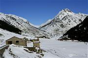 Camara Canon EOS-1Ds Mark II Col de Fontargent Andorra COL DE FONTARGENT Foto: 32329