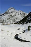 Camara Canon EOS-1Ds Mark II Col de Fontargent Andorra COL DE FONTARGENT Foto: 32327