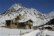 Andorra, Col de Fontargent, Andorra