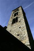 Andorra, Sant Climent de Pal, Andorra
