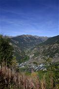 Camara Canon EOS-1Ds Mark II Panoramica de Ordino Andorra ORDINO Foto: 32231