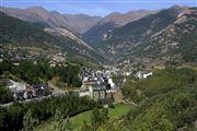 Camara Canon EOS-1Ds Mark II Panoramica de Ordino Andorra ORDINO Foto: 32228
