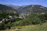 Camara Canon EOS-1Ds Mark II Panoramica de Ordino Andorra ORDINO Foto: 32227