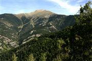 Camara Canon EOS-1Ds Mark II Parque Natural de Coma Pedrosa Andorra ANDORRA Foto: 32225