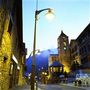 Camara 0 Sant Corneli i Sant Cebria Ordino Andorra ORDINO Foto: 32104