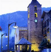 Camara 0 Sant Corneli i Sant Cebria Ordino Andorra ORDINO Foto: 32105