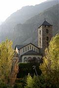 Andorra, Sant Esteve, Andorra