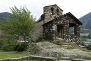 Andorra, Sant Roma de les Bons, Andorra