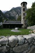 Andorra, Santa Coloma, Andorra