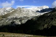 Andorra, Valle de Incles, Andorra