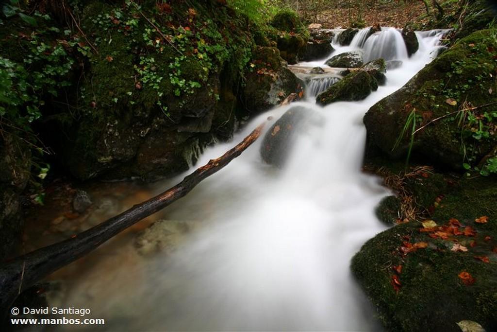 Rio Huerna Rio Huerna - asturias Asturias