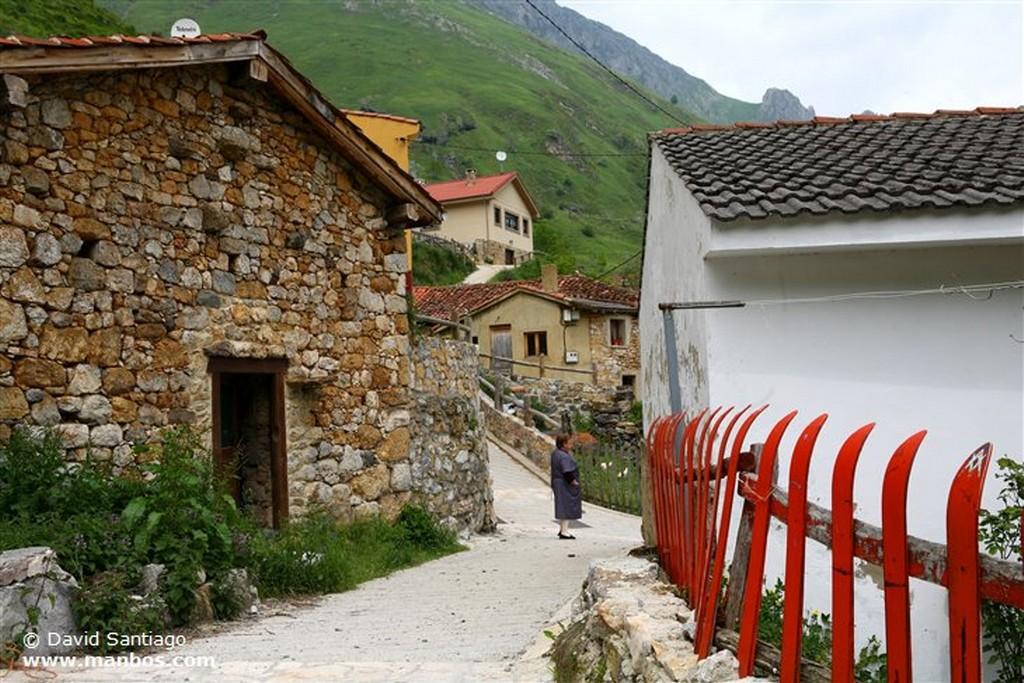 Tuiza de Arriba Tuiza de Arriba - valle del Huerna - asturias Asturias