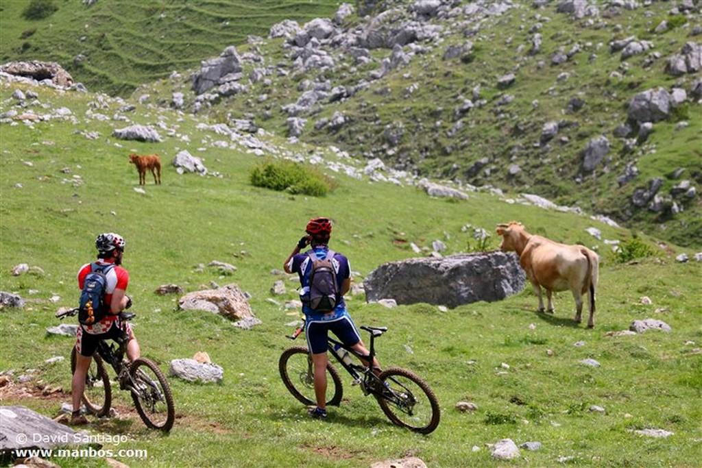 Valle de Cotarrubia Valle de Cotarrubia - asturias Asturias