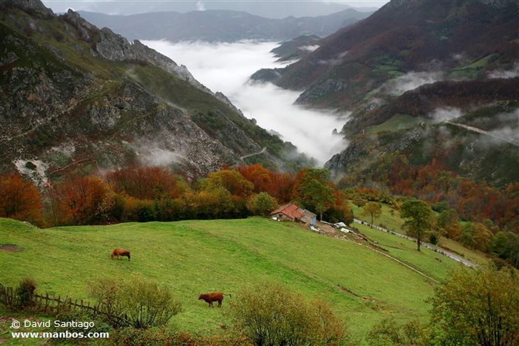 Valle de Huerna Valle de Huerna - asturias Asturias