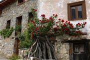 Camara Canon EOS 5D Las Negras - valle del Huerna - asturias Asturias LAS NEGRAS Foto: 31791