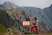 Camara Canon EOS 5D Puerto de La Cubilla en el Valle de Huerna - asturias Asturias PUERTO DE LA CUBILLA Foto: 31790