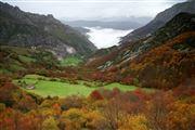 Camara Canon EOS 5D Valle de Huerna - asturias Asturias VALLE DE HUERNA Foto: 31787