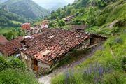 Valle del Huerna, Riopaso, España
