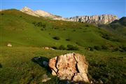 Valle de Huerna, Valle de Huerna, España