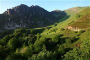 Camara Canon EOS 5D Valle de Huerna - asturias Asturias VALLE DE HUERNA Foto: 31653