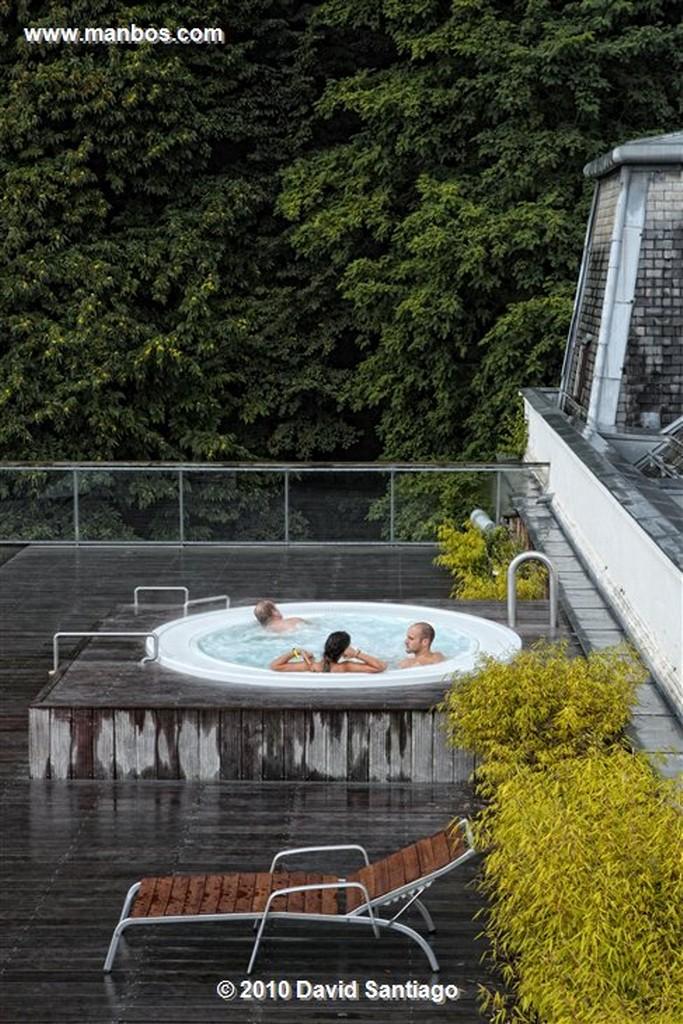 Bagneres de Bigorre Aquensis Resort Spa Thermal  Hauter Pyrenees