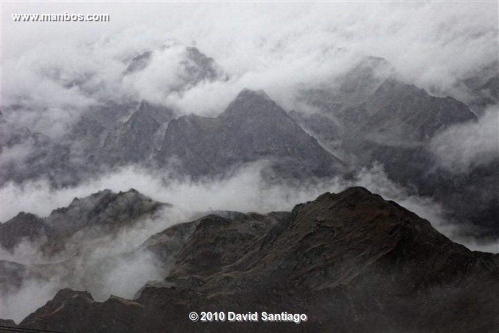 Hauter Pyrenees Parque Nacional de Los Altos Pirineos  Hauter Pyrenees