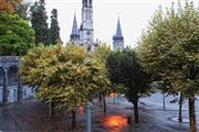 Lourdes , Lourdes, Francia