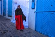 Photo of Chefchaouen, Morocco