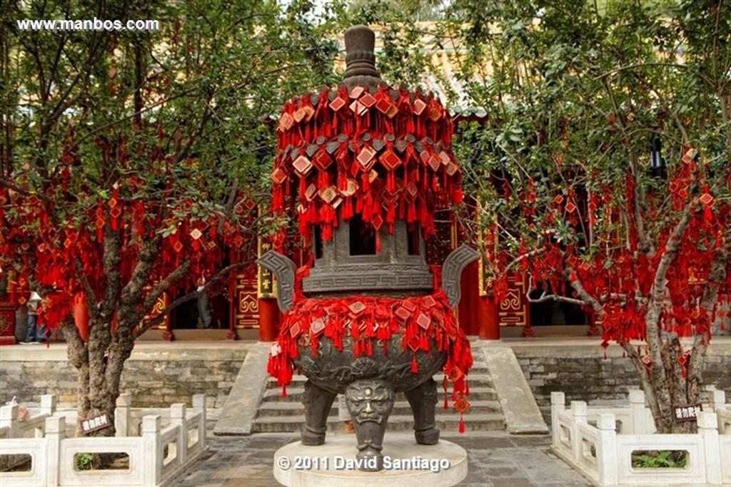 Beijing China - beijing - beihai Park China Beijing