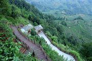 Camara Canon EOS 5D Mark II Viewpoints Terraced Fields In Yuanyang China El Gran Sur de China YUANYANG Foto: 28028