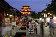 Dali, Dali, China