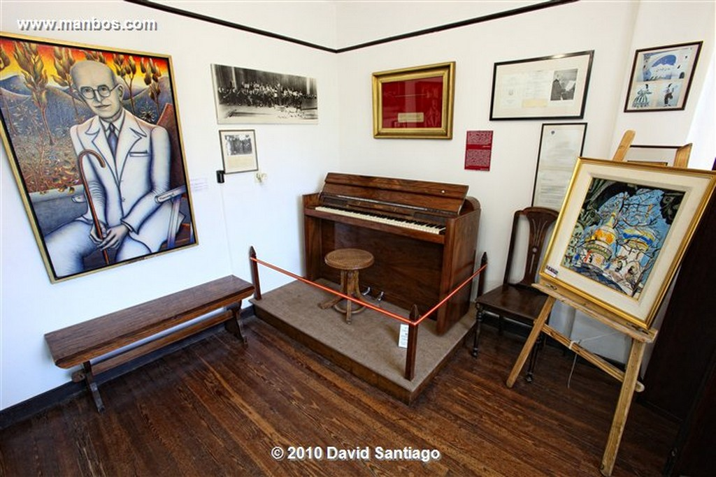 Cordoba Museo Casa Ernesto Che Guevara  Cordoba