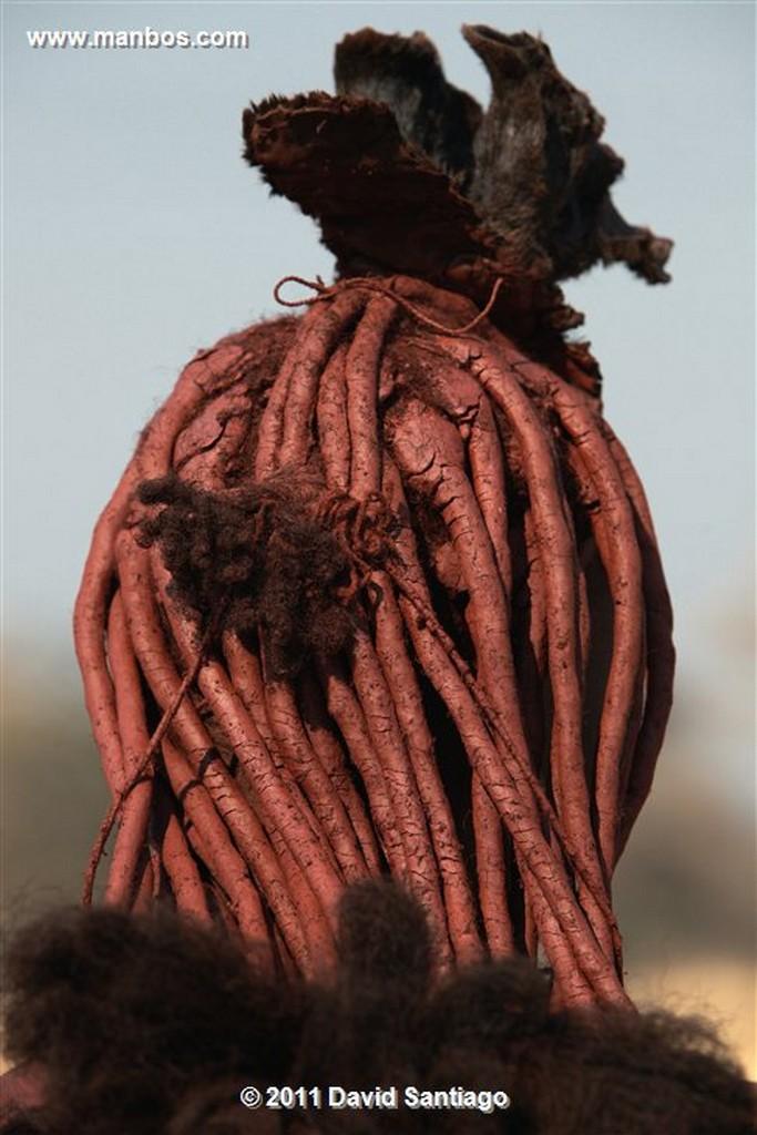 Namibia Namibia Himba  Namibia