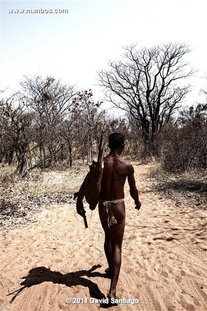 Namibia Namibia Sam Bosquimanos  Namibia