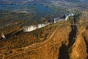 Cataratas Victoria, Zimbawe, Zimbawe