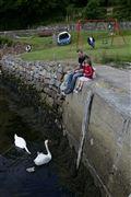 Corrie, Corrie, Reino Unido