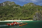 Photo of Palawan, Philippines - Commando Island