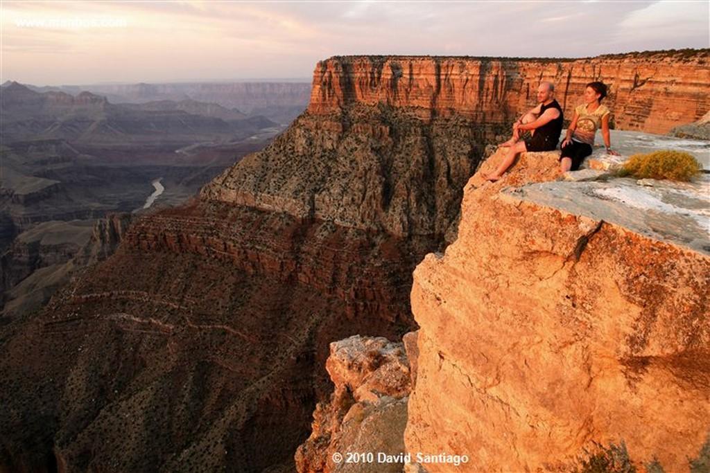 Gran Cañon Gran Cañon del Colorado Arizona