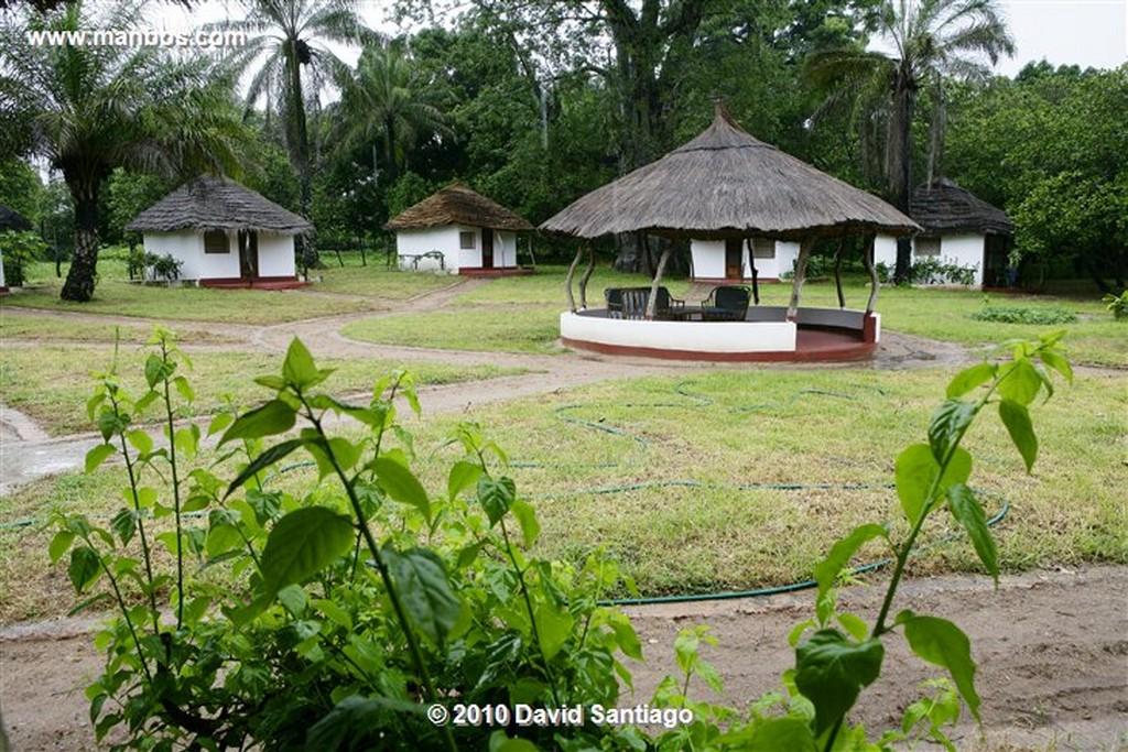 Islas Bijagos  Biombo  Islas Bijagos
