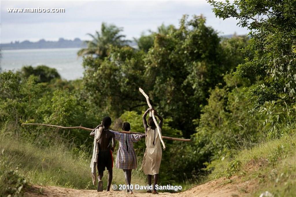 Islas Bijagos  Eticoga Orango Guinea Bissau  Islas Bijagos